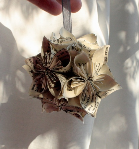 Kusudama Flower Ball