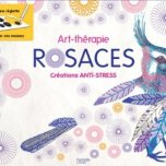 art-thérapie rosace
