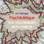 art-thérapie psychédélique