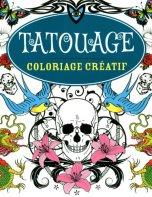 tatouage coloriage créatif
